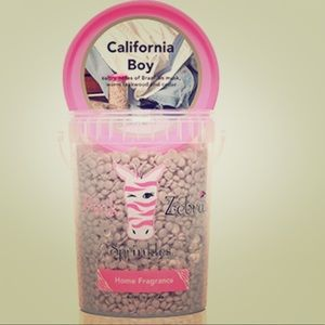 California Boy 16 oz. Carton Sprinkles
